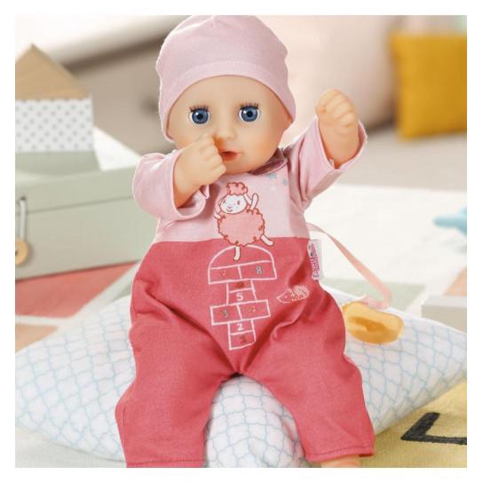 Интерактивная кукла MY FIRST BABY ANNABELL - ЗАБАВНАЯ МАЛЫШКА (30 cm)