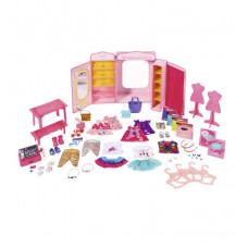 Інтерактивний Ігровий Набір Для Ляльки Baby Born - Модний Бутік
