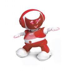 Інтерактивний Робот DiscoRobo - Алекс (Озвуч.Укр.Мовою)
