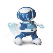 Інтерактивний Робот DiscoRobo - Лукас (Озвуч.Укр.Мовою)