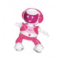Інтерактивний Робот DiscoRobo - Рубі (Озвуч.Укр.Мовою)