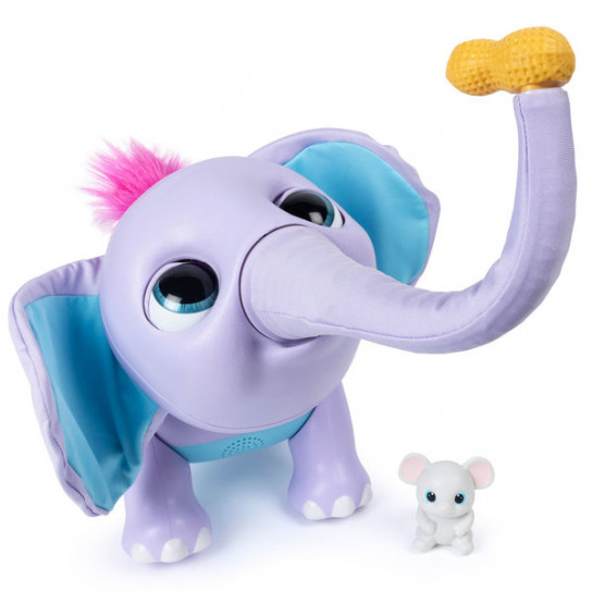 Интерактивный слоненок Juno (Джуно)