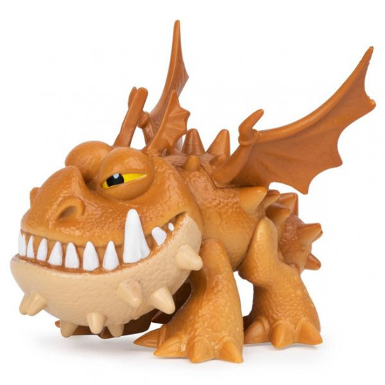 Як приборкати дракона 3: набір з яйця та двох міні фігурок драконів(Сарделька)