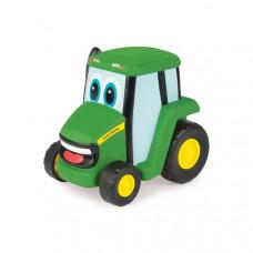 John Deere: инерционная игрушка - трактор Джонни