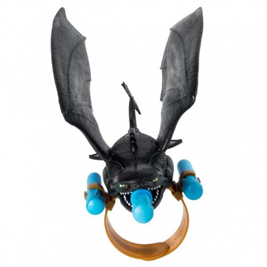 Как приручить дракона 3: дракон-бластер Беззубик