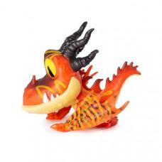 Как приручить дракона 3: мини-дракон Кривоклык, что светится под водой