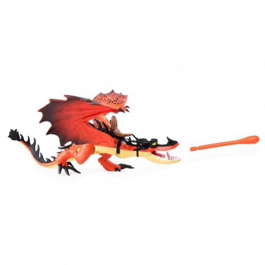 Як приборкати дракона 3: набір з дракона Кривоклика та вершника Сморкали