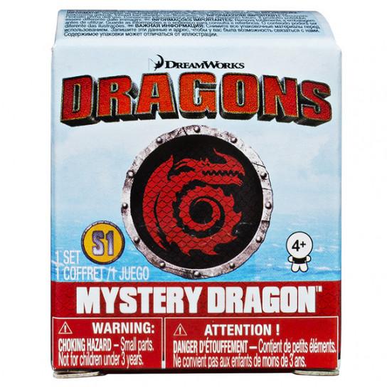 Как приручить дракона: коллекционая фигурка Бритвокрыл
