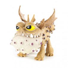 Как приручить дракона: коллекционая фигурка Сардельки