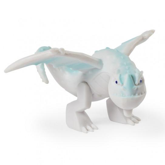 Как приручить дракона: коллекционая фигурка Снежный призрак