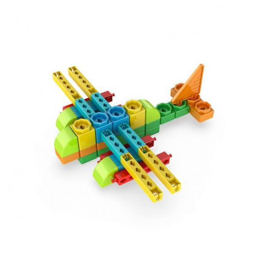 Конструктор 4 В 1 – Самолеты