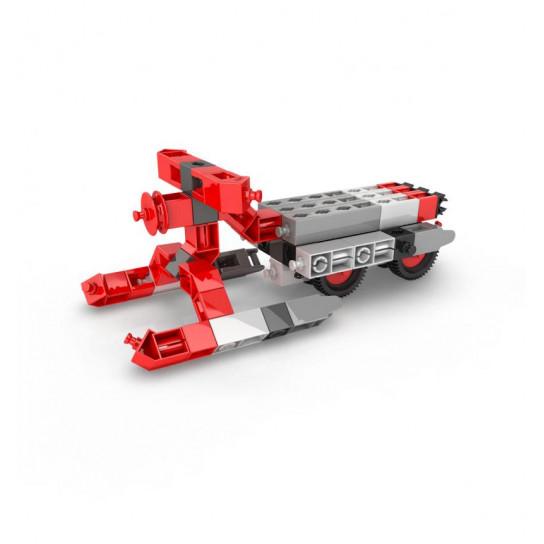 Конструктор Inventor 8 В 1 - Мотоциклы