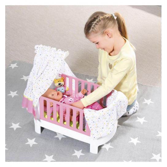 Кроватка для куклы BABY born - Спокойной ночи