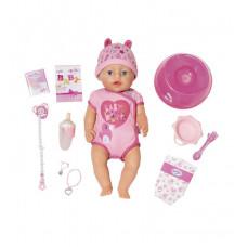 Лялька Baby Born Серії Ніжні Обійми - Чарівне Малятко