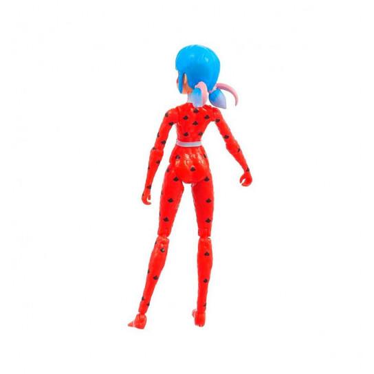 "Кукла Леди Баг И Супер-Кот"" - Аква-Леди Баг (14 Cm)"""