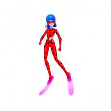 """Лялька Леді Баг Та Супер-Кіт"""" - Аква Леді Баг (14 См)"""""""