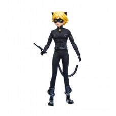 """Лялька-Хлопчик Леді Баг Та Супер-Кіт"""" Серії """"Делюкс"""" - Супер-Кіт (26 См)"""""""