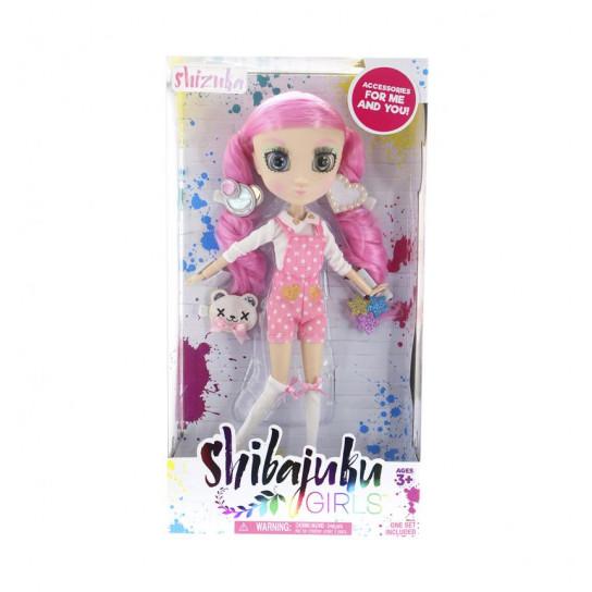 Кукла Shibajuku S3 - Шизука
