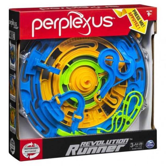 Лабиринт-головоломка Perplexus Revolution