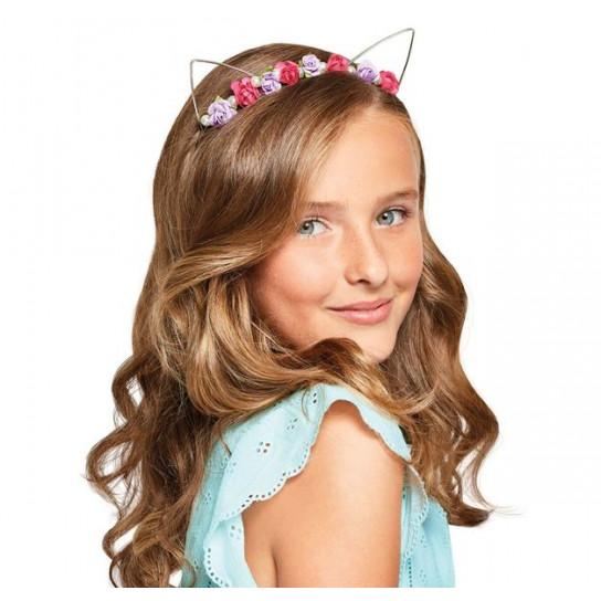 Make it Real:Набор для создания эксклюзивных обручей для волос «Сладкие мечты»