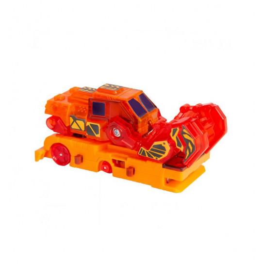 Машинка-трансформер SCREECHERS WILD! S2 L1 - ФРАКЧЕР