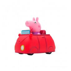 Міні-Машинка Peppa - Пеппа В Автомобілі