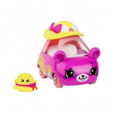 Міні-Машинка Shopkins Cutie Cars S3 -Дама-Панама