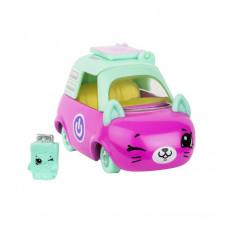Міні-Машинка Shopkins Cutie Cars S3 -Ноут-Врум