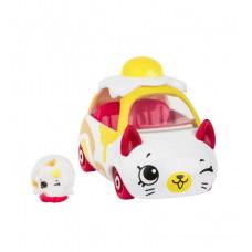 Міні-Машинка Shopkins Cutie Cars S3 -Омлетомобіль