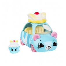Міні-Машинка Shopkins Cutie Cars S3 -Казковий Кексик