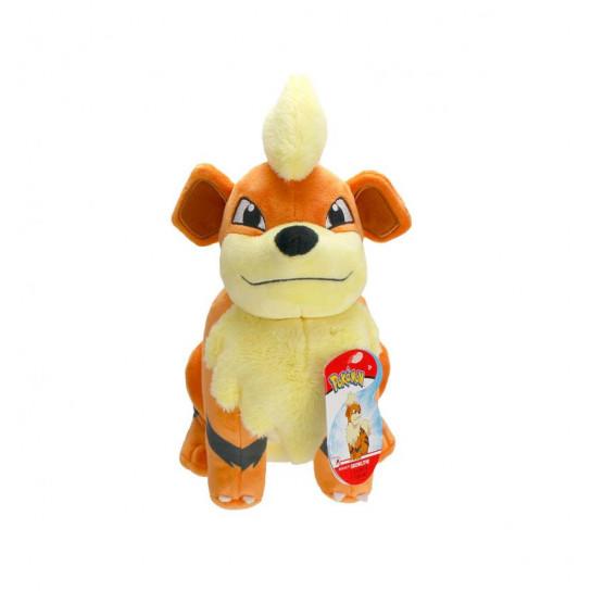 Мягкая Игрушка Pokemon - Гроулит