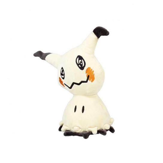 Мягкая Игрушка Pokemon - Мимикью