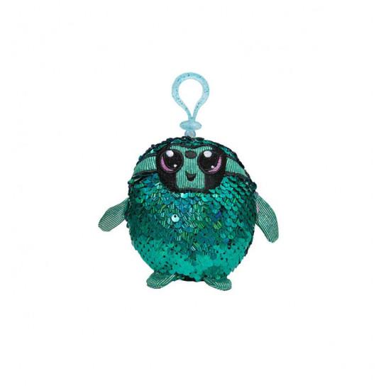 Мягкая Игрушка С Пайетками Shimmeez S2 – Талантливый Ленивец