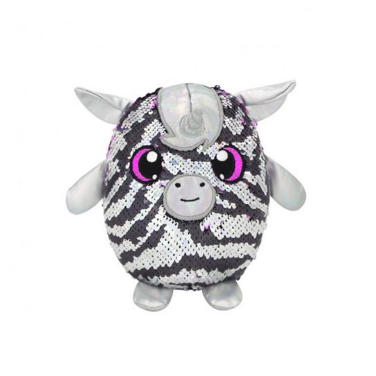 Мягкая Игрушка С Пайетками Shimmeez S3 - Единорог Мэри