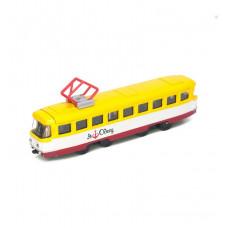 Модель - Міський Трамвай Одеса