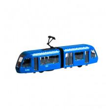 Модель - Тролейбус Київ (Світло, Звук)