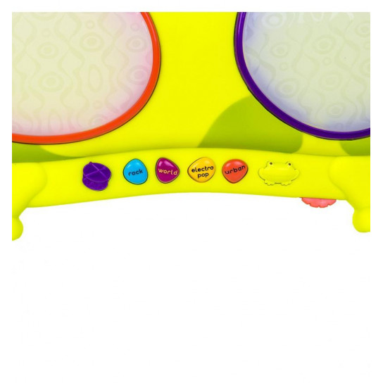Музыкальная Игрушка – Кваквафон