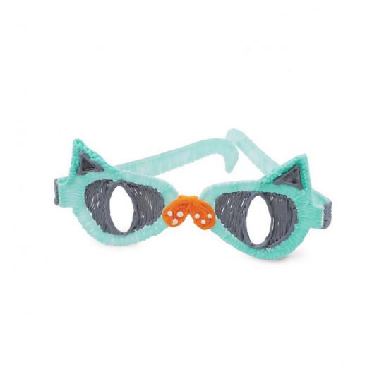 Набор Аксессуаров Для 3D-Ручки 3Doodler Start – Модные Очки (48 Стержней, 3 Шаблона, 1 Трафарет)