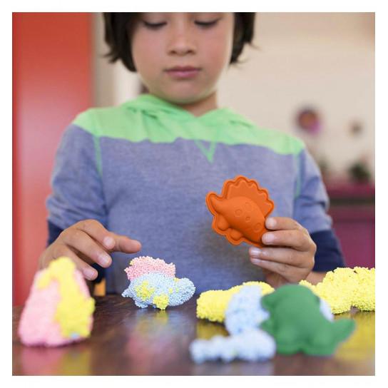 Набор Шарикового Пластилина Educational Insights - Мир Динозавров