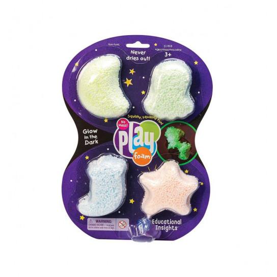 Набор Шарикового Пластилина Educational Insights - Звездное Сияние
