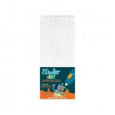 Набор Стержней Для 3D-Ручки 3Doodler Start (Белый)