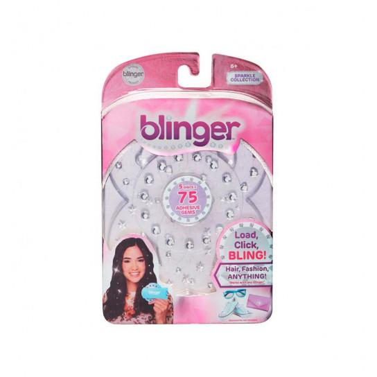 Набор Страз Для Украшения Blinger - Волшебное Мерцание