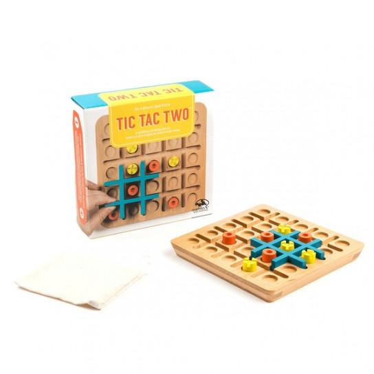 Настольная игра-головоломка Крестики-нолики: Новая эра