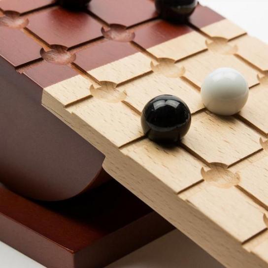 Настольная игра-головоломка Перехитри Архимеда!