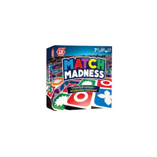 Настольная Игра – Match Madness