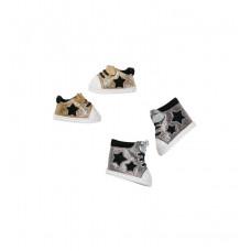 Взуття Для Ляльки Baby Born - Блискучі Кеди