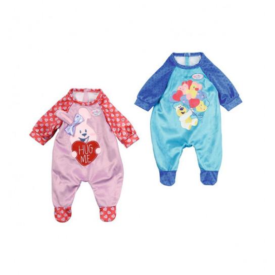 Одежда для куклы BABY born- Комбинезон