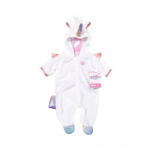 Одяг Для Ляльки Baby Born - Милий Единоріг