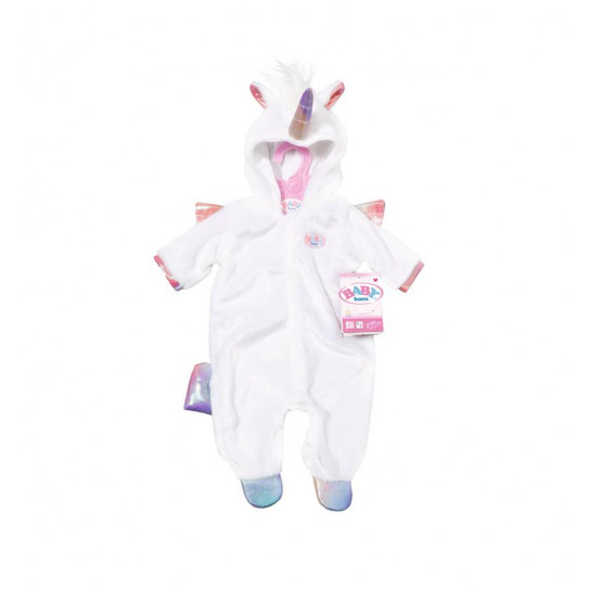 Одежда Для Куклы Baby Born - Милый Единорог