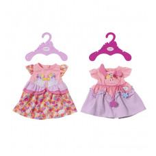 Одяг Для Ляльки Baby Born - Святкова Сукня 2 в асортименті